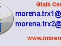 gtalk center