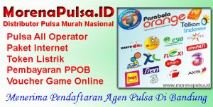 Pulsa Murah Bandung Jawa Barat