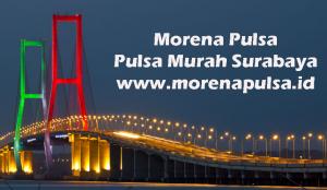 Distributor Pulsa Murah Surabaya