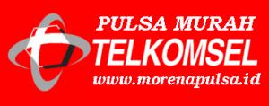 Pulsa Telkomsel Murah Lancar Morena Pulsa