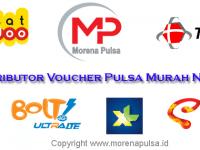 Distributor voucher Pulsa