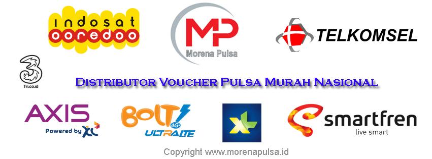 distributor voucher pulsa murah