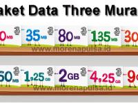 paket data tri