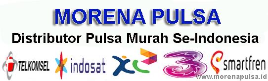 Pulsa Murah Transaksi Lancar Se-Indonesia